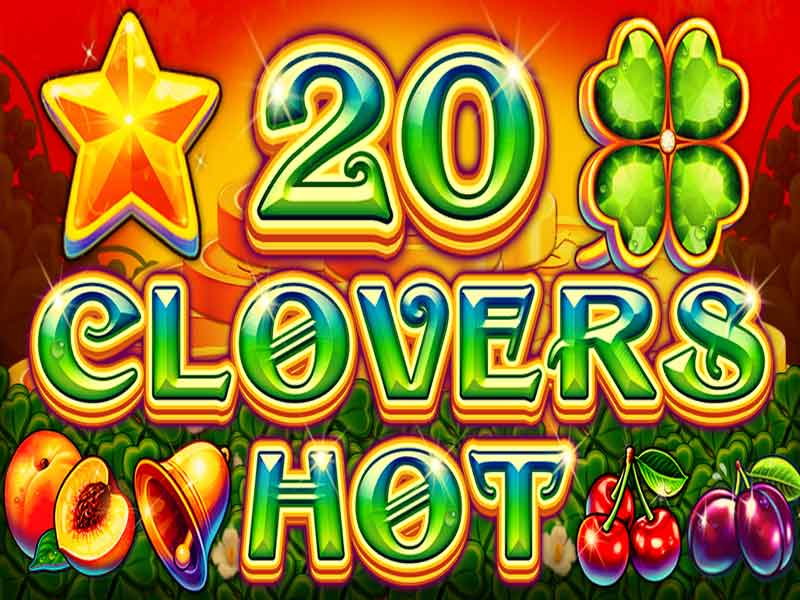 20 Clovers Hot Online Slot
