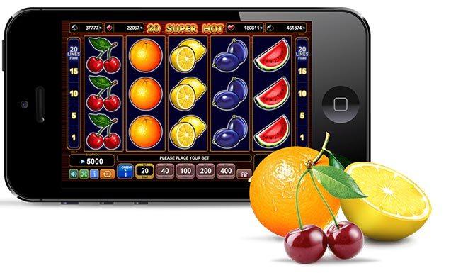 Make money in casino