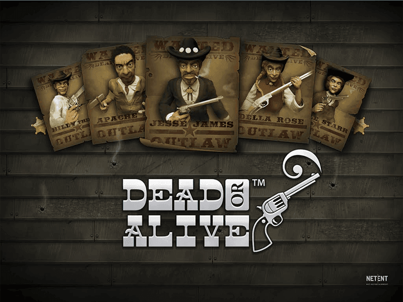 Play Dead or Alive Online Slots at Casino.com South Africa