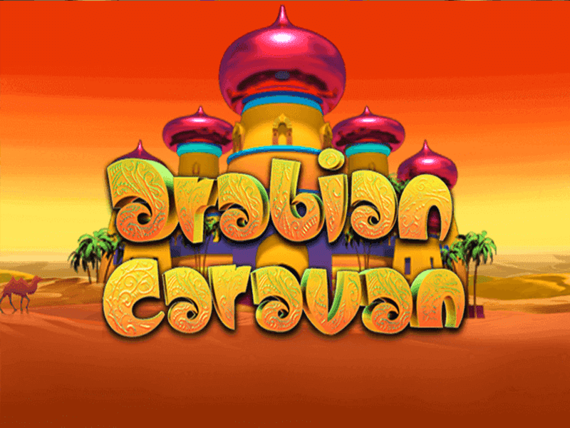 Arabian Caravan™ Slot Machine Game to Play Free in Genesis Gamings Online Casinos