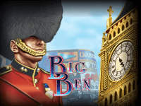Big Ben slots machine