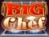 Big Chef slots machine