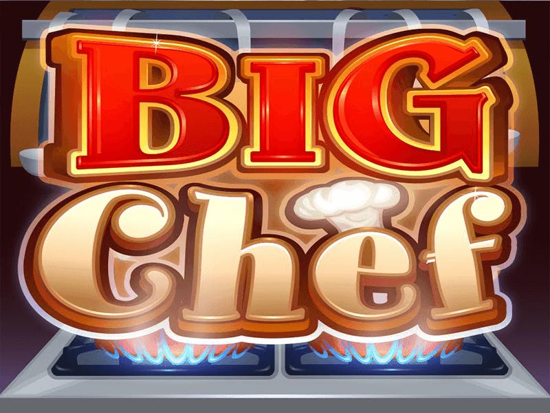 Big Chef slots machine