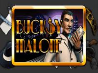 Bucksy Malone slots machine