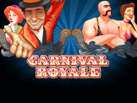 Carnival Royale slots machine