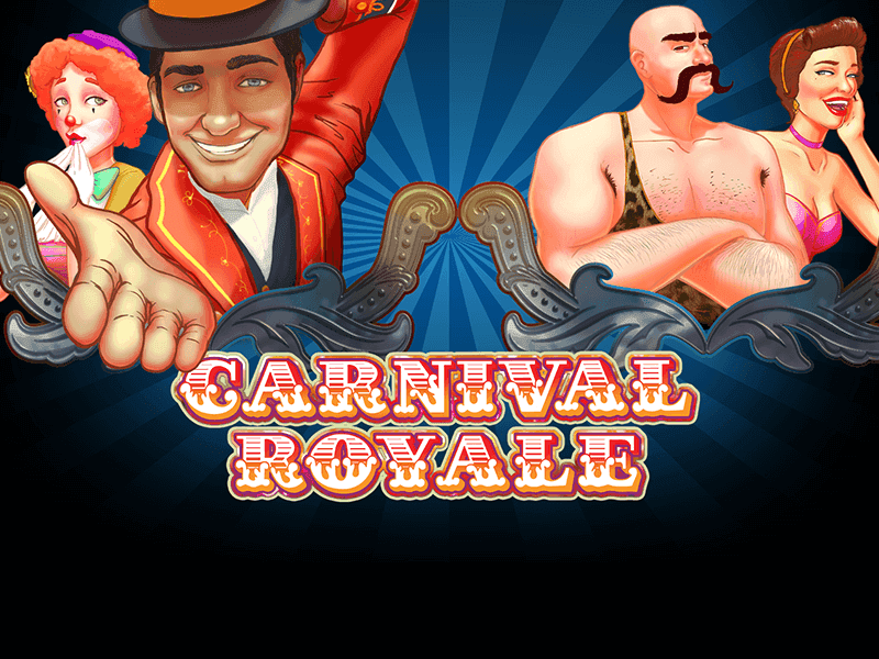 Carnival Slots - Available Online for Free or Real