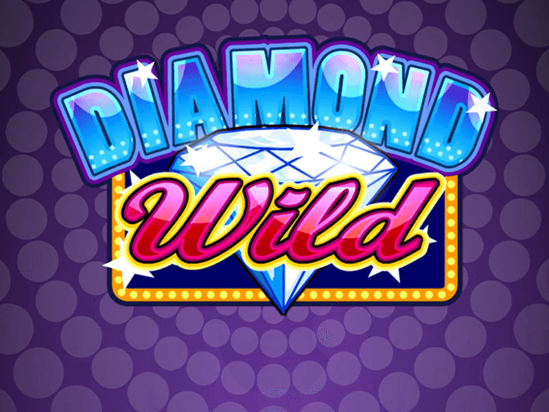 Diamond Wild Slot Machine - Play Online & Win Real Money