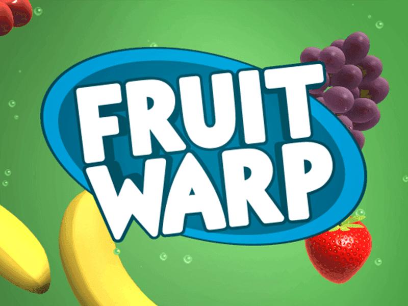 Fruit Warp Slots Featured Image