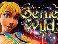 Genie Wild slots machine