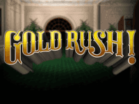 Gold Rush slots machine