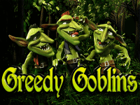 Greedy Goblins slots machine
