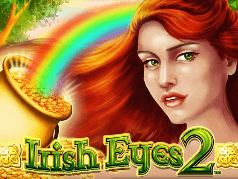 Irish Eyes 2 Slot Machine by Nextgen and Play for Free Online