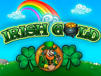 Irish Gold slots machine