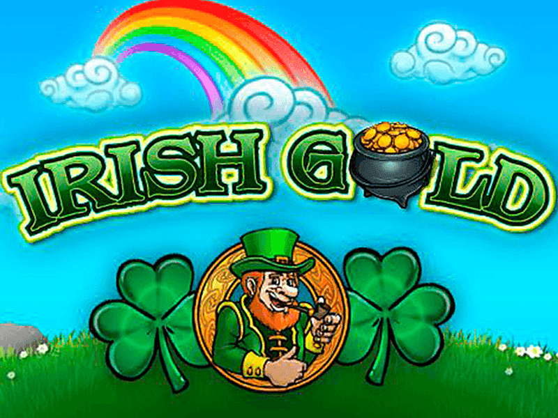 Irish Gold Slot Machine - Play Real Casino Slots Online