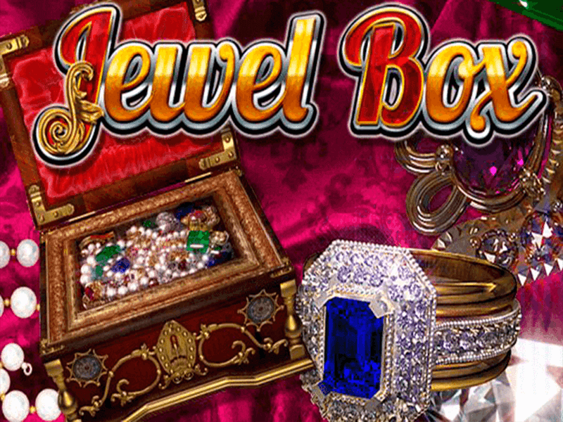 Gems N Jewels™ Slot Machine Game to Play Free in Saucifys Online Casinos