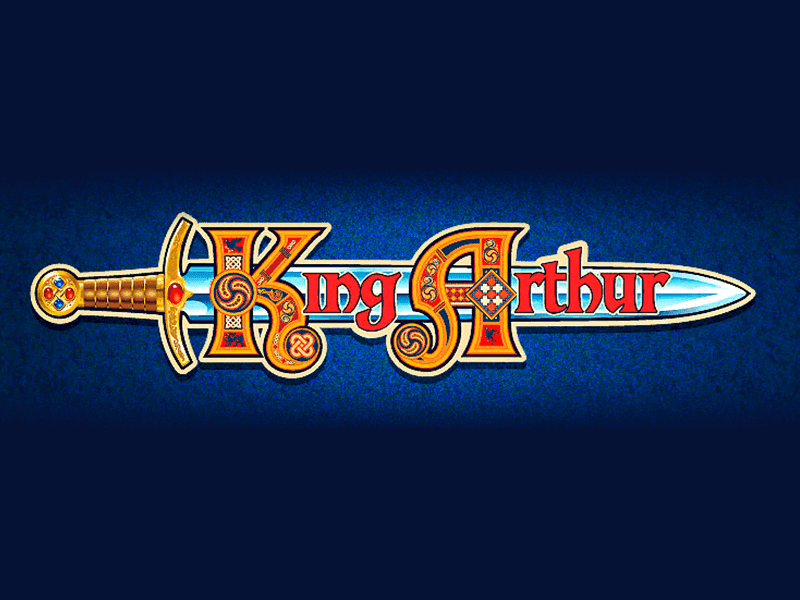 King Arthur Slots - Free Online Ash Gaming Slot Machine Game