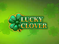 Lucky Clover slots machine
