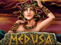 Medusa slots machine