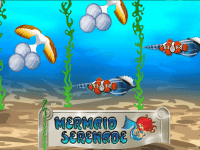 Mermaid Serenade slots machine