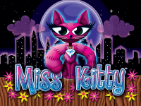 Miss Kitty slots machine