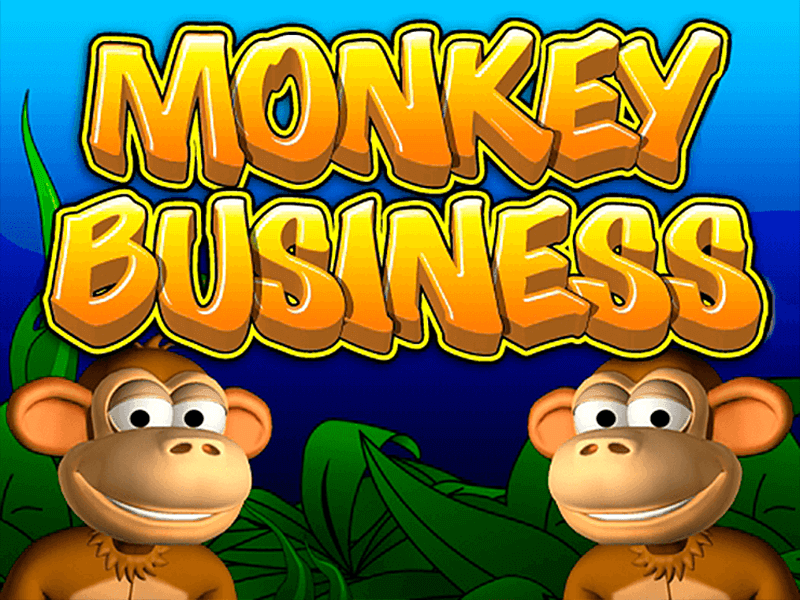 Play Banana Monkey Slots Online at Casino.com South Africa