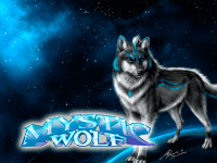 Mystic Wolf slots machine