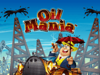 Oil Mania slots machine