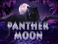 Panther Moon slots machine