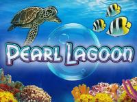 Pearl Lagoon slots machine
