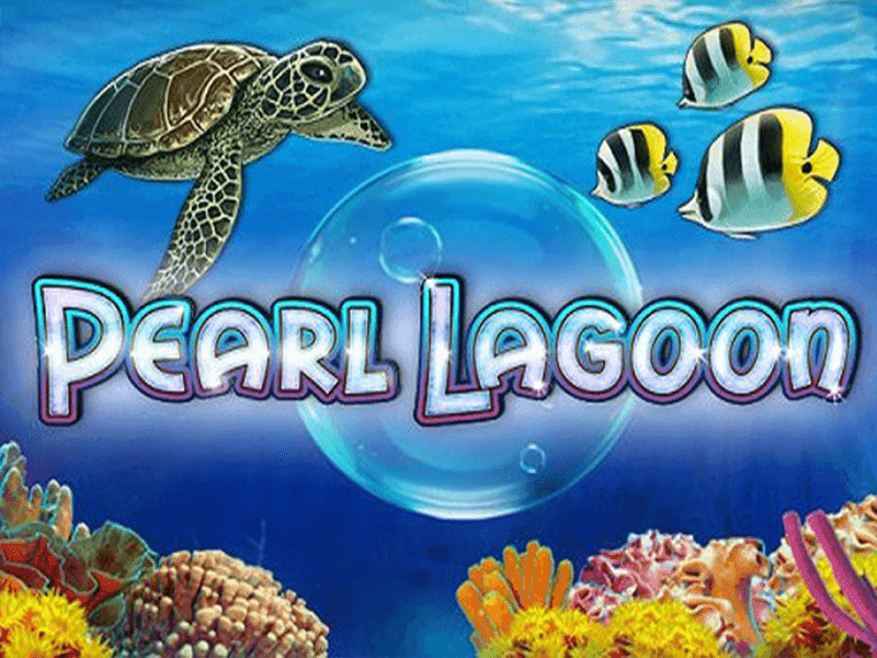 Pearl Lagoon™ Slot Machine Game to Play Free in Playn Gos Online Casinos