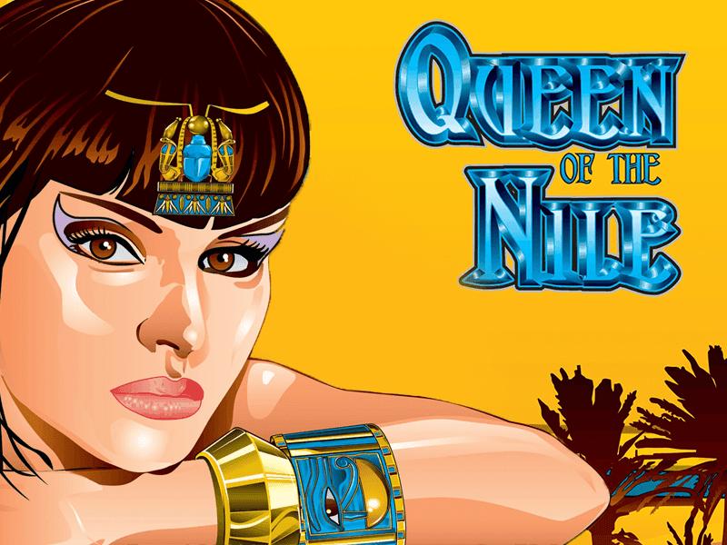 Spiele La Reina Del Nilo - Video Slots Online