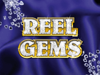 Reel Gems slots machine
