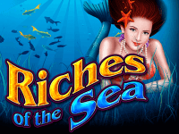Riches of the Sea slots machine