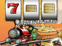 Runaway Train slots machine