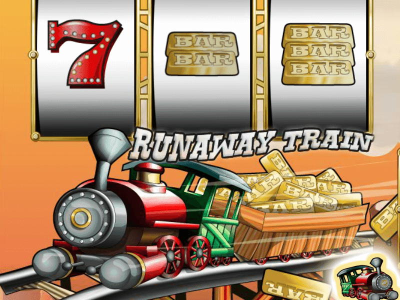 Runaway Train™ Slot Machine Game to Play Free in Saucifys Online Casinos
