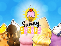 Sunny Scoops slots machine