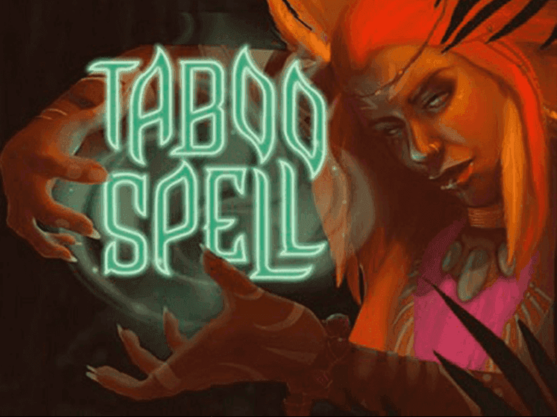 Taboo Spell Slot Machine Online ᐈ Genesis Gaming™ Casino Slots