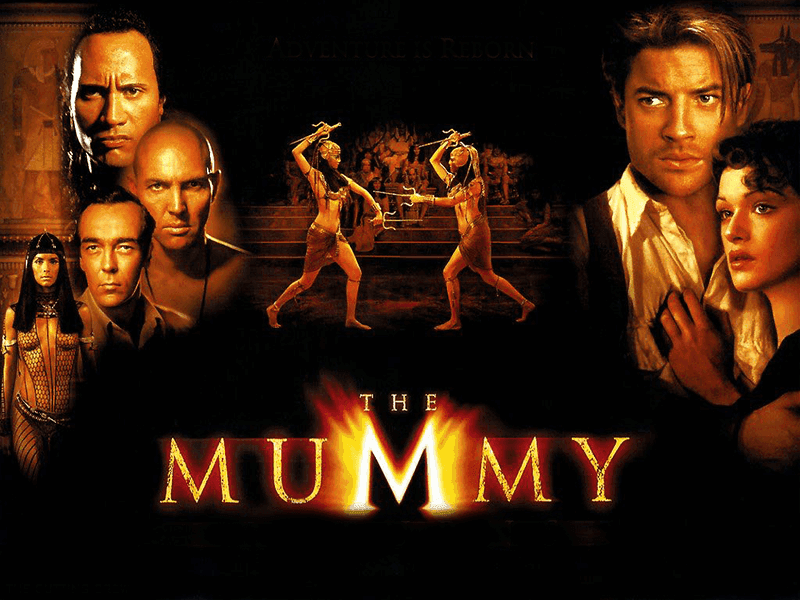 Play The Mummy Slots Online at Casino.com South Africa