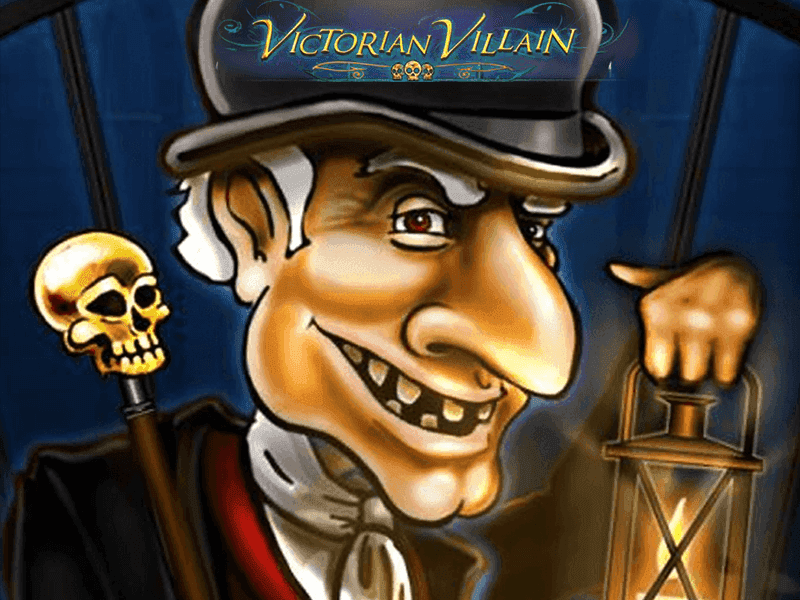 Victorian Villain™ Slot Machine Game to Play Free in Microgamings Online Casinos