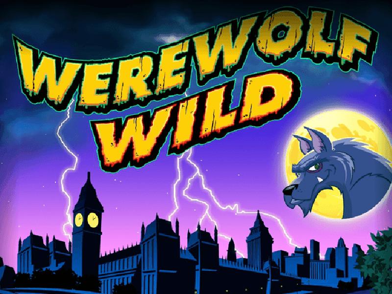 Wild Buffalo Casino Game