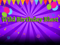 Wild Birthday Blast slots machine