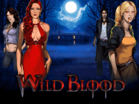 Wild Blood slots machine