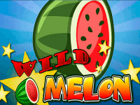 Wild Melon slots machine