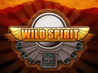 Wild Spirit slots machine