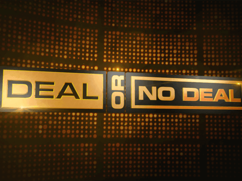 Deal Or No Deal Play Online
