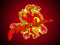 Fireball slot machine game by Bally