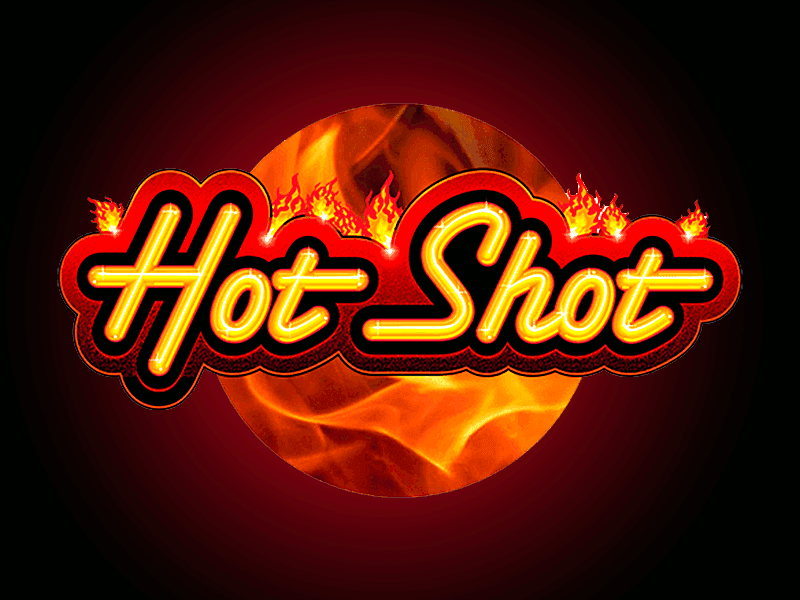 x slot sizzling hot