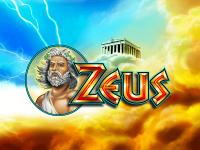 Zeus Slot Logo