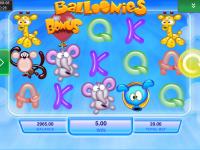 Ballonies slot