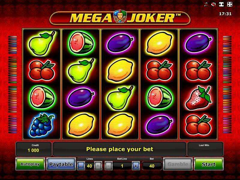 Mega Jackpot Slot Machine - Play Online for Free Money